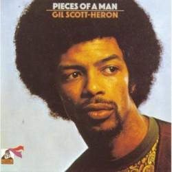 Pieces Of A Man (LP)