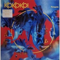Fongola (LP) coloured
