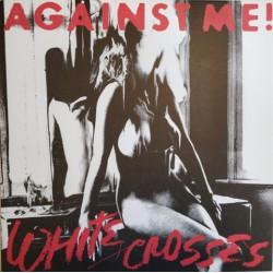 White Crosses (LP) Couleur !