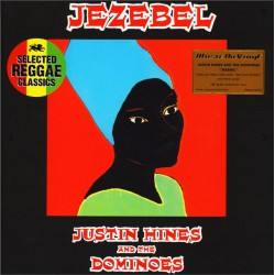 Jezebel (LP)