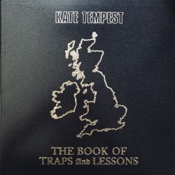 The Book Of Traps And Lessons (LP)