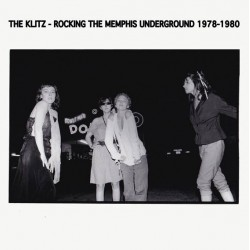 Rocking The Memphis Underground 1978-1980 (LP)