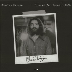 Live At St Quentin 1983 (LP)