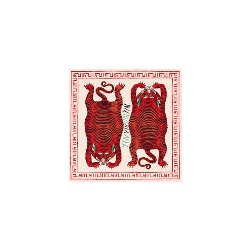 The Rabbit That Hunts Tigers (LP)