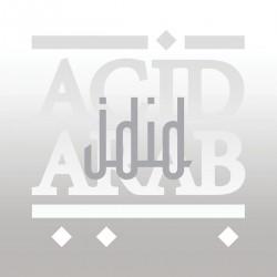 Djid (2LP)