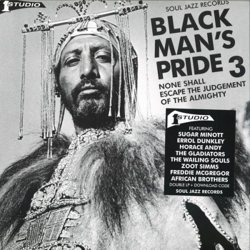 Black Man's Pride 3 (2LP)