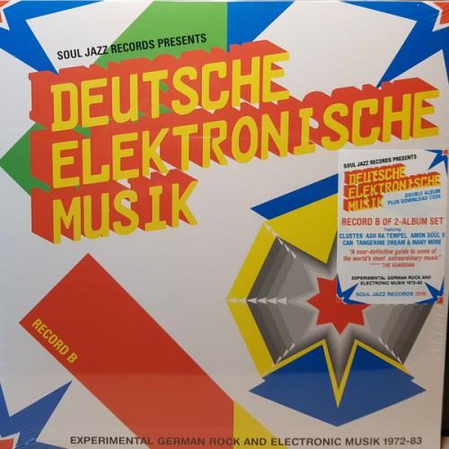 Deutsche Elektronische Musik B (2LP)
