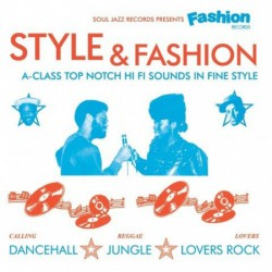 Style & Fashion (3LP)