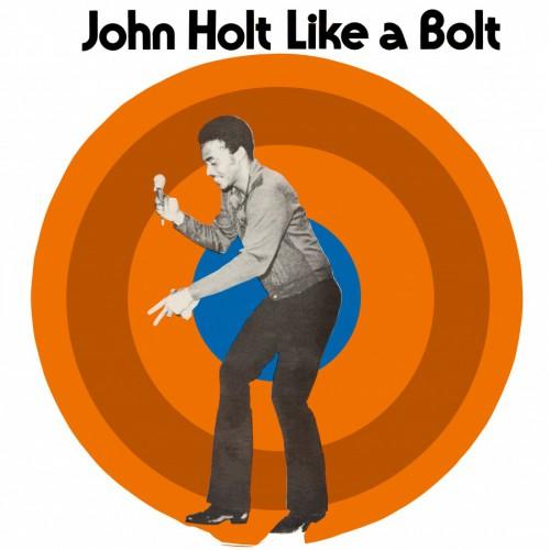 Like A Bolt (LP) Couleur
