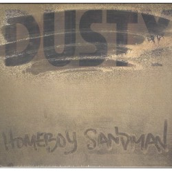 Dusty (LP) Couleur