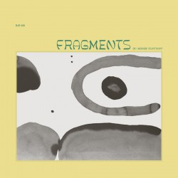 Fragments Du Monde Flottant (LP)