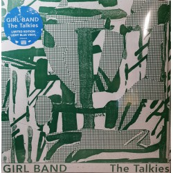 The Talkies (LP) limited coloured edition