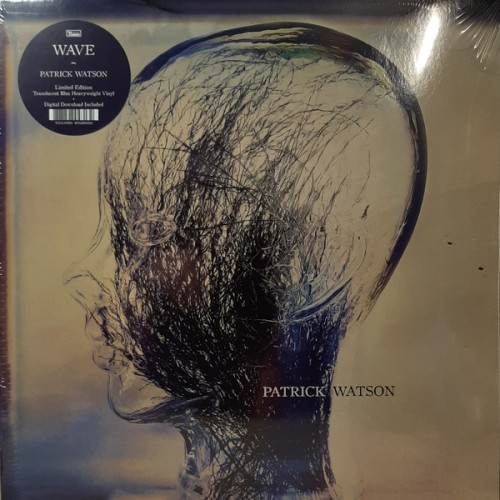Wave (LP) limited edition