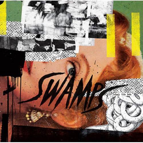 Swamps The Man (LP)