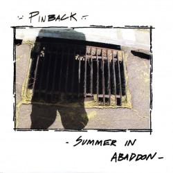 Summer In Abaddon (LP)