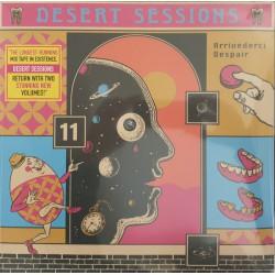 Desert Sessions Vol.11 & 12 (LP)