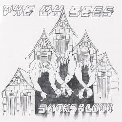Sucks Blood (LP)
