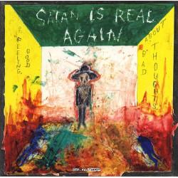 Satan Is Real Again (LP)
