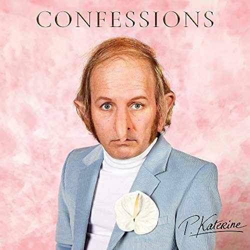 Confessions (2LP)