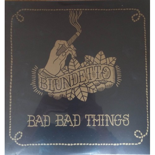 Bad Bad Things (2LP)