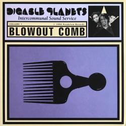 Blowout Comb (2LP)