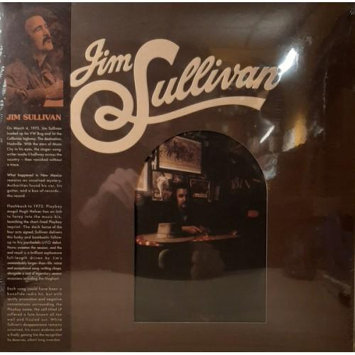 Jim Sullivan (LP) couleur