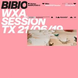 WXAXRXP Session (EP)