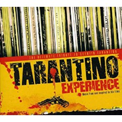 Tarantino Experience (2LP) deluxe edition