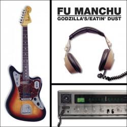 Godzilla's / Eatin' Dust (LP)