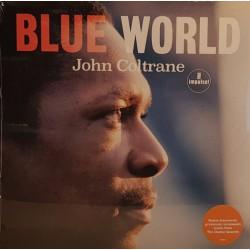 Blue World (LP)