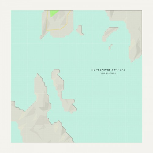 No Treasure But Hope (LP) limited edition