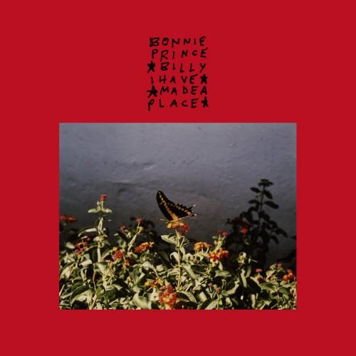 I Made A Place (LP) Couleur