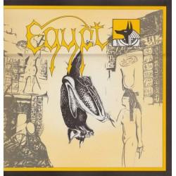 Egypt (LP) édition limitée
