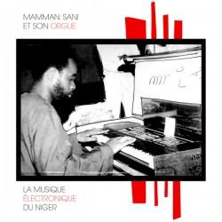 La Musique Electronique Du Niger (LP)