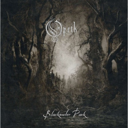 Blackwater Park (2LP)