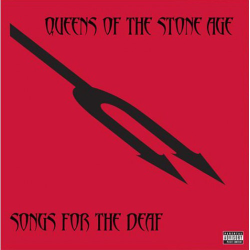Songs For The Deaf (2LP)