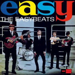 Easy (LP) limited edition