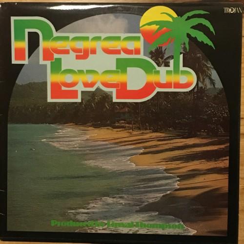 Negrea Love Dub (LP)