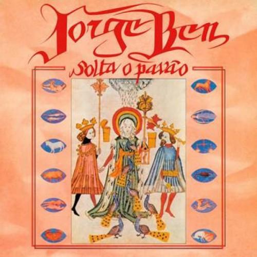 Solta O Pavao (LP)