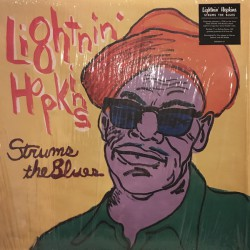 Strums The Blues (LP)