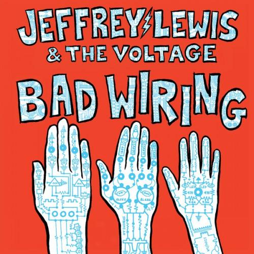 Bad Wiring (LP)