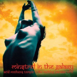 Minstrel In The Galaxy (LP)
