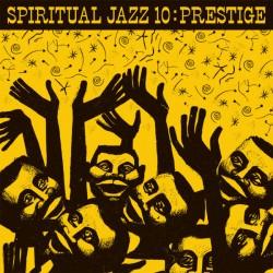 Spiritual Jazz 10 : Prestige (2LP)