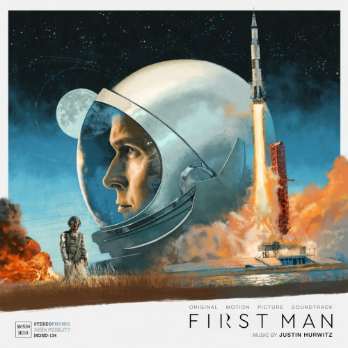 First Man (LP)