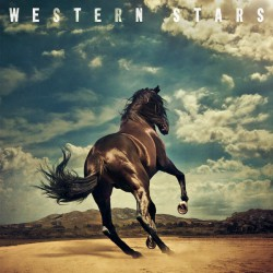 Western Stars (2LP)