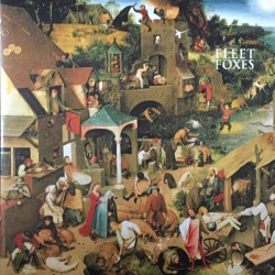 Fleet Foxes (2LP)