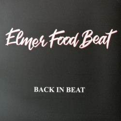 Back In Beat (LP)
