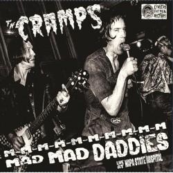 Mad Mad Daddies (LP)