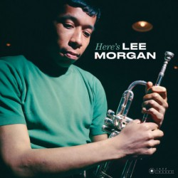 Here's Lee Morgan (LP)
