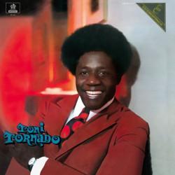 Toni Tornado (LP)
